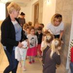 foto: Czterolatki z Miejskiego Przedszkola nr 2 odwiedziły Urząd Miasta w Sokołowie Podlaskim - IMG 1621 150x150