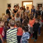 foto: Czterolatki z Miejskiego Przedszkola nr 2 odwiedziły Urząd Miasta w Sokołowie Podlaskim - IMG 1633 150x150