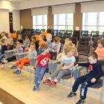 foto: Czterolatki z Miejskiego Przedszkola nr 2 odwiedziły Urząd Miasta w Sokołowie Podlaskim - IMG 1657 150x150