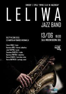 foto: Koncert Leliwa Jazz Band - Leliwa 211x300