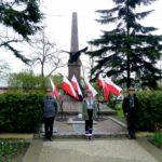 foto: Obchody 226. rocznicy uchwalenia Konstytucji 3 Maja - P1120325 150x150