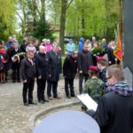 foto: Obchody 226. rocznicy uchwalenia Konstytucji 3 Maja - P1120361 150x150