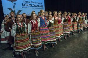 foto: NSF: Prezentowali się na sokołowskiej scenie - DSC5402 300x199