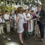 foto: XVI Nadbużańskie Spotkania Folklorystyczne dobiegły końca! - DSC5590 150x150