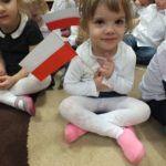 foto: Dzieci z MP2 uczciły Święto Flagi Polskiej - DSCF9695 150x150