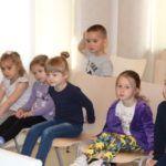 foto: Czterolatki z Miejskiego Przedszkola nr 2 odwiedziły Urząd Miasta w Sokołowie Podlaskim - IMG 1582 150x150