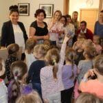 foto: Czterolatki z Miejskiego Przedszkola nr 2 odwiedziły Urząd Miasta w Sokołowie Podlaskim - IMG 1640 150x150