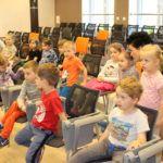 foto: Czterolatki z Miejskiego Przedszkola nr 2 odwiedziły Urząd Miasta w Sokołowie Podlaskim - IMG 1671 150x150