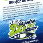 """foto: V Edycja """"500 KAJAKÓW 2017"""" - 2 150x150"""