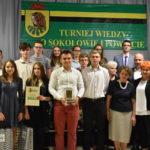 foto: XXVIII Turniej Wiedzy o Sokołowie i Powiecie - DSC 0099 150x150