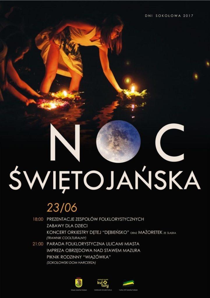 foto: Noc Świętojańska - Noc Świętojańska 721x1024