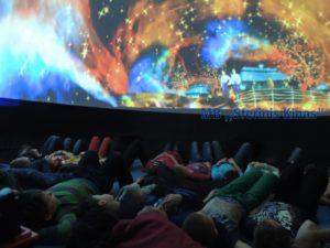 foto: Kino sferyczne po raz pierwszy w Sokołowie! - sferinio kino kupolo viduje 300x225
