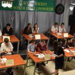foto: XXVIII Turniej Wiedzy o Sokołowie i Powiecie - DSC 0011 150x150