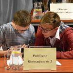 foto: XXVIII Turniej Wiedzy o Sokołowie i Powiecie - DSC 0013 150x150