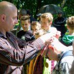 foto: Zawody wędkarskie z okazji Dnia Dziecka - P1120619 150x150