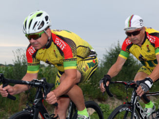 Cykliści
