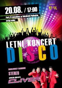 foto: Letni Koncert Disco - 01 disco polo 212x300