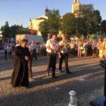 foto: Święto patrona miasta za nami - roch II 150x150