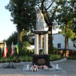 Pomnik św. Rocha