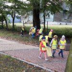 foto: Przedszkolaki z Dwójki posprzątały świat ! - 20170915 103949 150x150