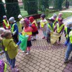 foto: Przedszkolaki z Dwójki posprzątały świat ! - 39248 150x150