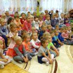 foto: Przedszkolaki z Dwójki posprzątały świat ! - DSC04012 150x150