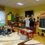 foto: Przedszkolaki z Dwójki posprzątały świat ! - DSC04024 150x150