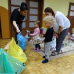 foto: Przedszkolaki z Dwójki posprzątały świat ! - DSC04040 150x150
