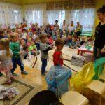 foto: Przedszkolaki z Dwójki posprzątały świat ! - DSC04057 150x150