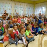 foto: Przedszkolaki z Dwójki posprzątały świat ! - DSC04097 150x150