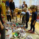 foto: Przedszkolaki z Dwójki posprzątały świat ! - DSC04117 150x150