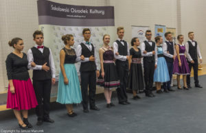 foto: III Turniej Tańców Polskich za nami! - DSC3858 300x194