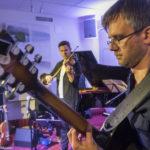 foto: Jazz na smyczkach, czyli koncert Mateusza Smoczyńskiego! - DSC3909 150x150