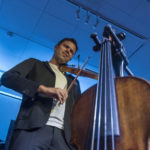 foto: Jazz na smyczkach, czyli koncert Mateusza Smoczyńskiego! - DSC3987 150x150