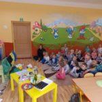 foto: Przedszkolaki z Dwójki posprzątały świat ! - DSCN8424 150x150