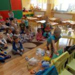 foto: Przedszkolaki z Dwójki posprzątały świat ! - DSCN8442 150x150