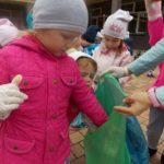 foto: Przedszkolaki z Dwójki posprzątały świat ! - DSCN8472 150x150