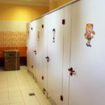 foto: Remont w Szkole Podstawowej Nr 3 oraz filii Miejskiego Przedszkola Nr 2 przy ul. Repkowskiej - IMG 3333 150x150