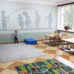 foto: Remont w Szkole Podstawowej Nr 3 oraz filii Miejskiego Przedszkola Nr 2 przy ul. Repkowskiej - IMG 3346 150x150