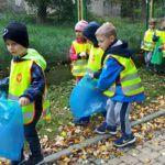 foto: Przedszkolaki z Dwójki posprzątały świat ! - 20170915 102616 150x150