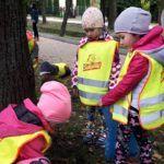 foto: Przedszkolaki z Dwójki posprzątały świat ! - 20170915 103401 150x150
