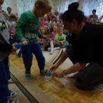 foto: Przedszkolaki z Dwójki posprzątały świat ! - DSC04059 150x150