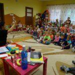 foto: Przedszkolaki z Dwójki posprzątały świat ! - DSC04094 150x150