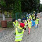 foto: Przedszkolaki z Dwójki posprzątały świat ! - DSC04146 150x150