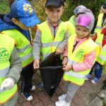 foto: Przedszkolaki z Dwójki posprzątały świat ! - DSC04180 150x150