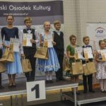 foto: III Turniej Tańców Polskich za nami! - DSC3826 150x150