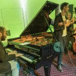 foto: Jazz na smyczkach, czyli koncert Mateusza Smoczyńskiego! - DSC4070 150x150