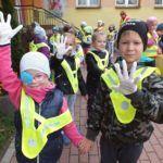 foto: Przedszkolaki z Dwójki posprzątały świat ! - DSCF8204 150x150