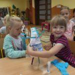 foto: Przedszkolaki z Dwójki posprzątały świat ! - DSCF8287 150x150