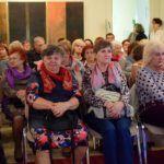 foto: Co nam zostało z tych lat? – utwory Mieczysława Fogga rozbrzmiały w SOK! - DSC 0025 150x150
